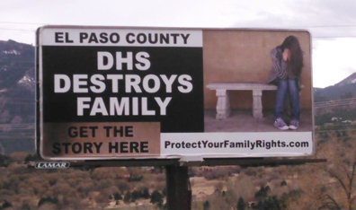 dhs story colorado springs